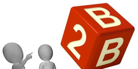 Geting To Know Our B2B Referral Group