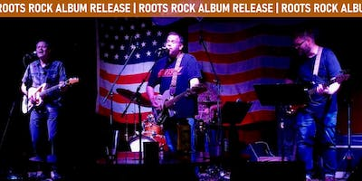 Dave Sills & His Band Record Release Show (Opener: Dave Ramont)