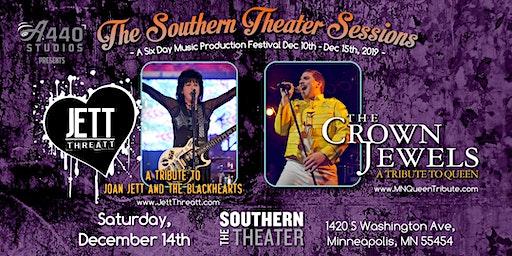 The Crown Jewels - Tribute to Queen & Jett Threatt - Joan Jett Tribute