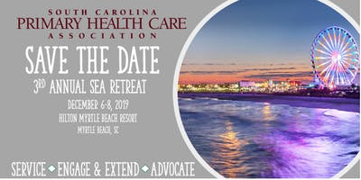 2019 Annual SEA Retreat
