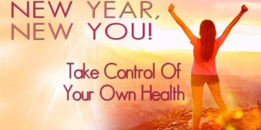 Healthy New You in 2020