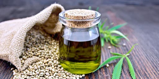 Hemp for our Health - A Nutritionist's View