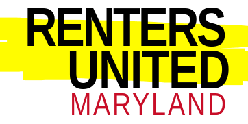 Renters United Maryland (RUM) Planning Meeting