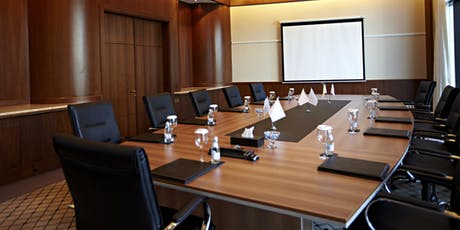 Corporate Board Readiness Workshop Series  tickets