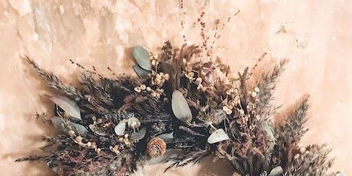 Everlasting Wreath Making Workshop