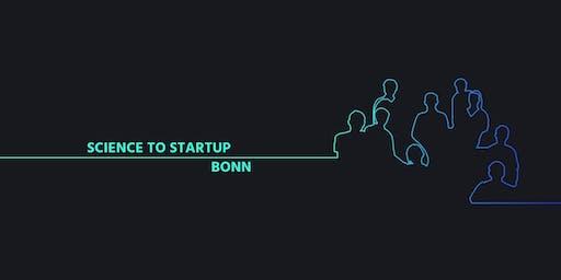 KICKOFF - Science to Startup Bonn e.V.
