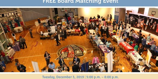 Board Matching Event