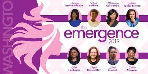The EMERGENCE (See Registration Link)