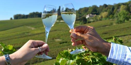 """Cours d'oenologie : """"Les vignerons de Champagne"""" (20 € / participant)"""