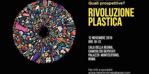 Rivoluzione plastica  - quali prospettive?