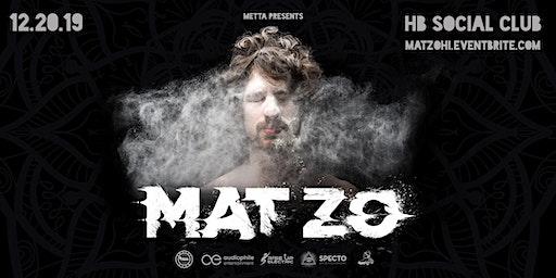 Mat Zo (Mad Zoo / Anjunabeats)
