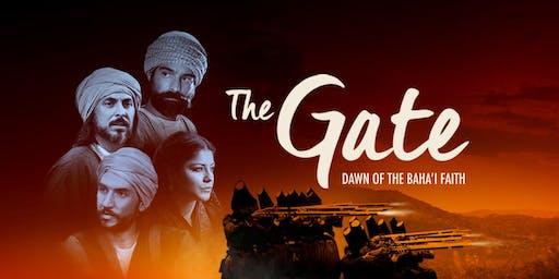 """""""The Gate: Dawn of the Bahá'í Faith"""" in Pensacola Beach, FL"""