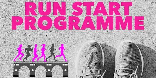 Run Start Programme