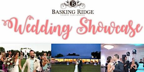 Basking Ridge Country Club Wedding Show tickets