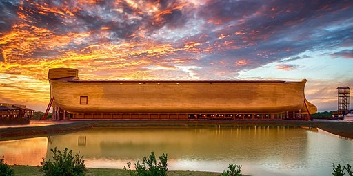 The Ark Encounter & Creation Museum Tour - March 16 - 20, 2020