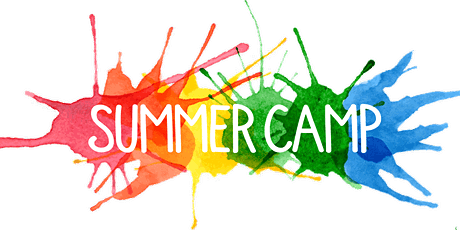 Diamonds in the Rough:Summer Camp for Girls tickets