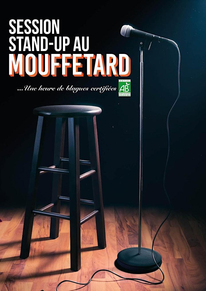 Image pour Session Stand-Up au Mouffetard #5