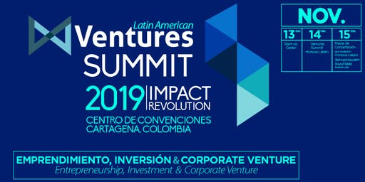 Latin Ventures Summit 2019
