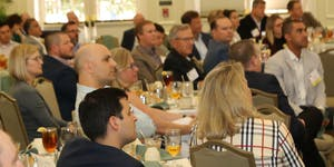 Quarterly Luncheon & Annual Meeting with Jim Schleckser