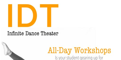 IDT Competition Prep Workshop