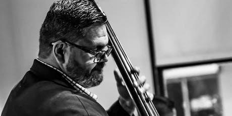 Jazz Encounters Concert + Jam tickets
