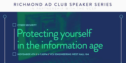 Cybersecurity Speaker Series with VCSP