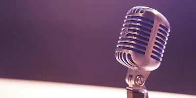 Podcast-workshop