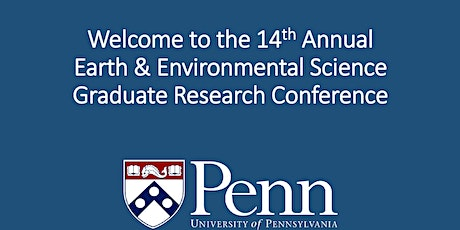 14th Annual Graduate Research Conference tickets