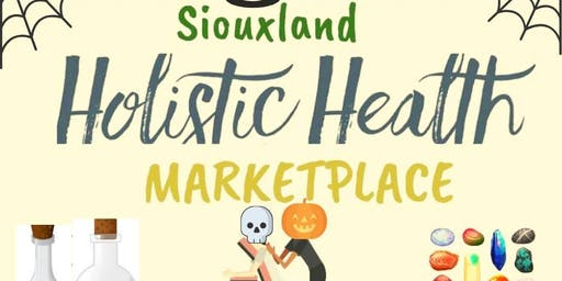 Siouxland Holistic Health Market October