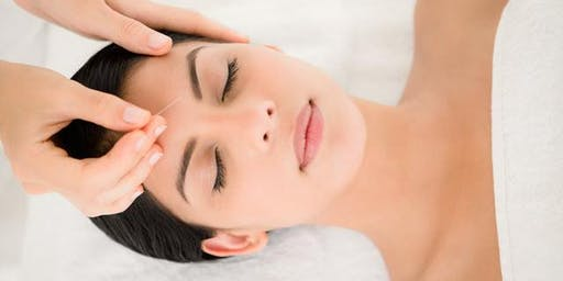Acupuncture Happy Hour- Wednesday evenings!