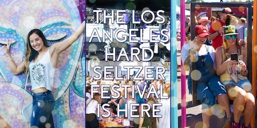 POSTPONED - Fizz Fight LA 2019 : A Hard Seltzer Festival