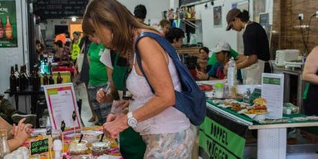 Feira Vegana da Lapa tickets