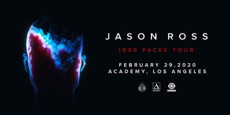 Jason Ross tickets