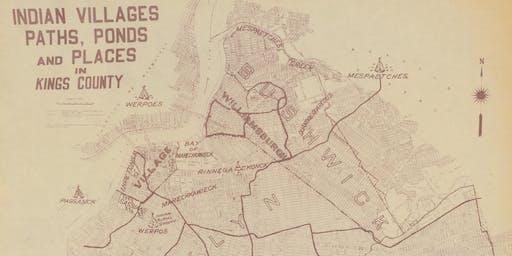 Native Americans in New York: Representations Past & Present
