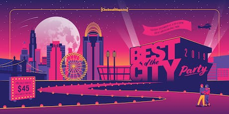 Best of the City 2019 tickets