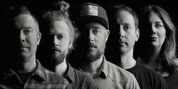 Yonder Mountain String Band presented by Dig Beats Productions