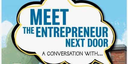 Meet the Entrepreneur Next Door - Katherine Vockins & Cindy Penchina