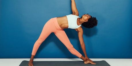 Yoga for the Ladies tickets
