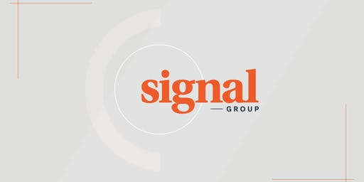 Signal Group Welcome Reception
