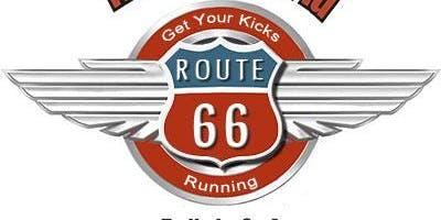 Route 66 Mock Marathon