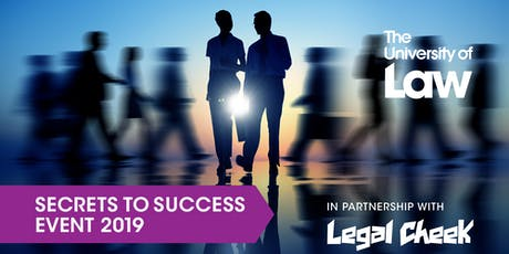 Secrets to Success Leeds, with Squire Patton Boggs, Kings Chambers... tickets