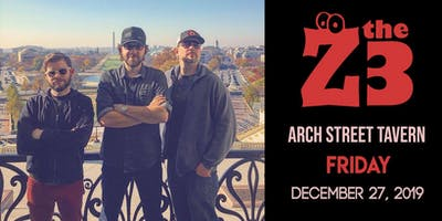 The Z3 at Arch Street Tavern