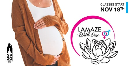 Lamaze With Ease tickets