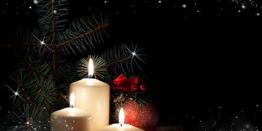 Carols By Candlelight - A Celebration of Christmas