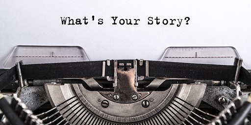 Harvesting the Wisdom of Your Story