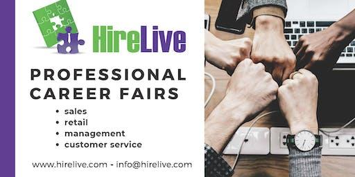 Fresno Job Fair