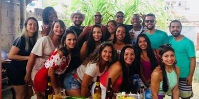 Churrasco Família Circuito