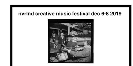 nvrlnd creative music festival tickets