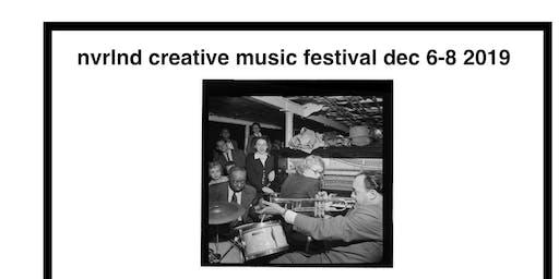 nvrlnd creative music festival