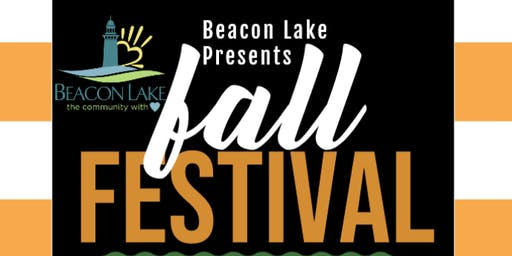 Beacon Lake Fall Festival